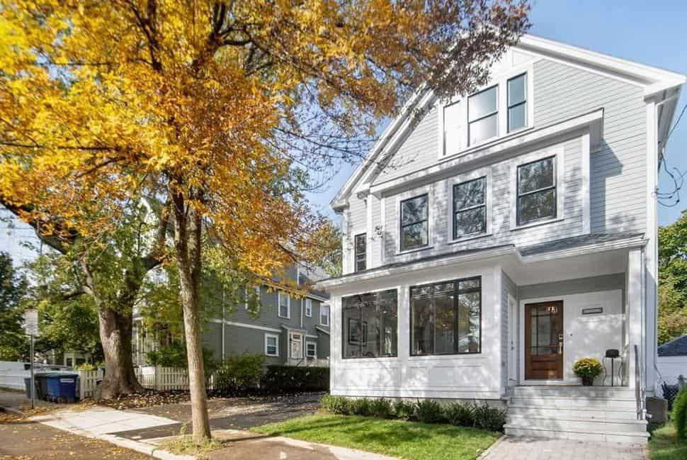 Somerville MA Real Estate