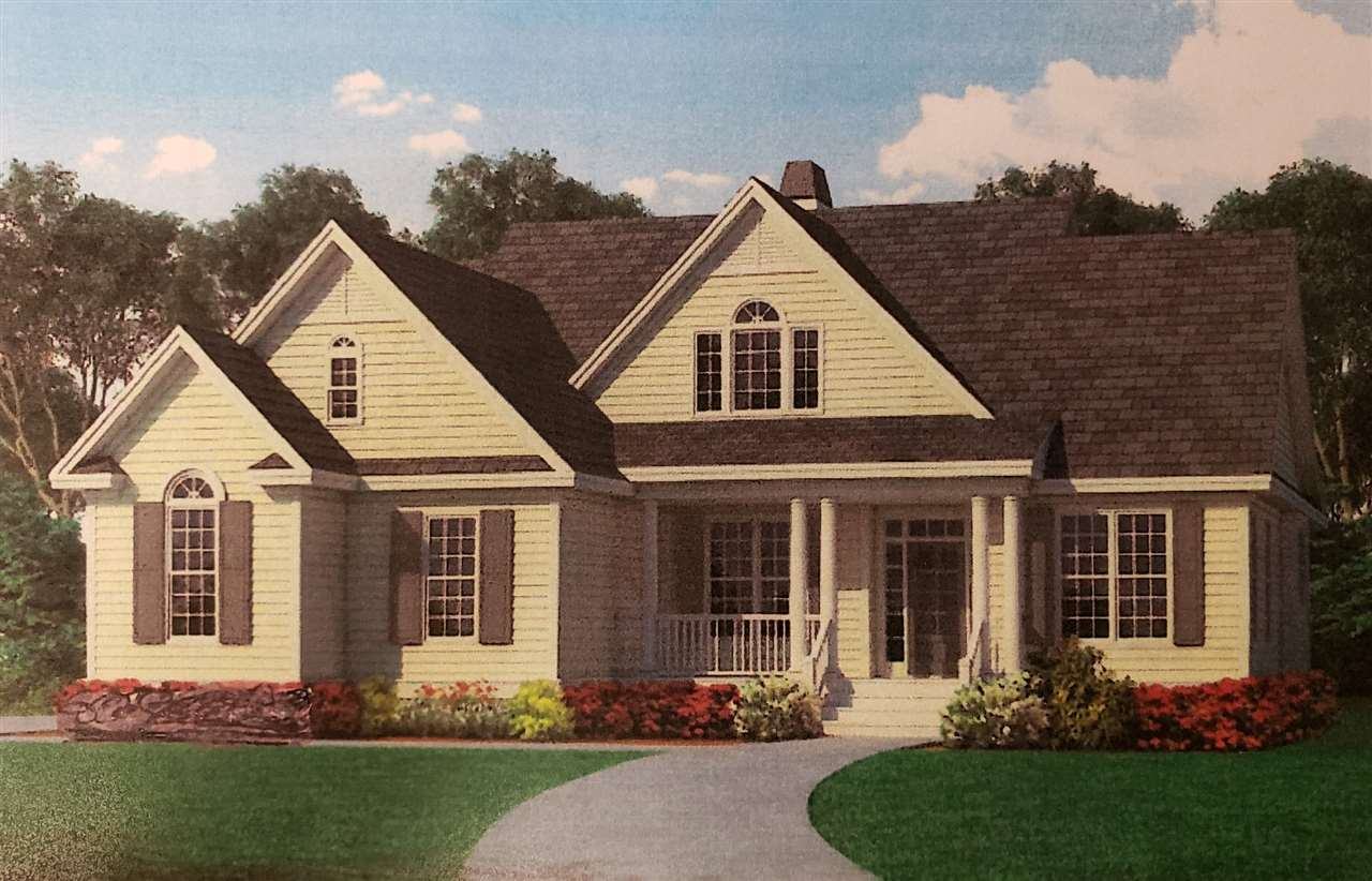 Loudon Single Family Homes