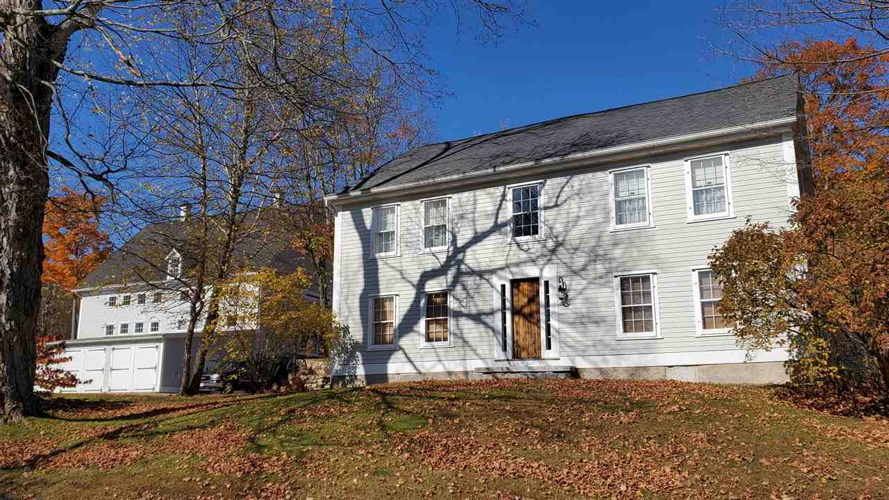 Single Family Homes in Concord, NH