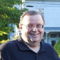 Rick Uppvall