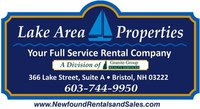 Lake Area Properties - Division of Granite Group Realty Services