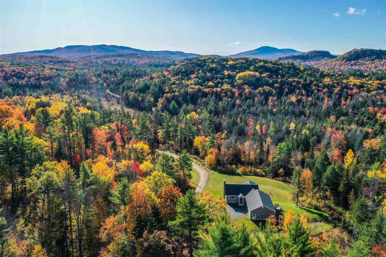 Homes for sale Danbury, NH