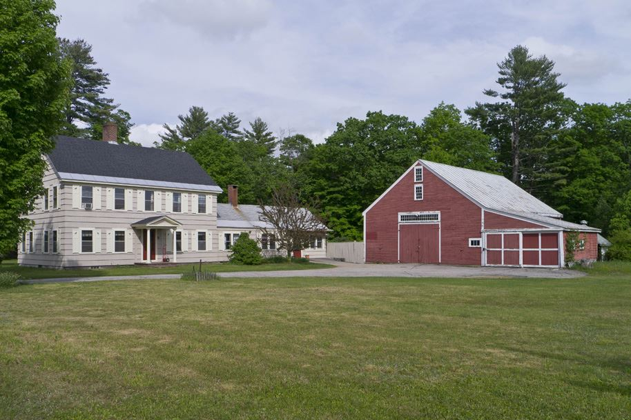 Homes for sale Plymouth, NH