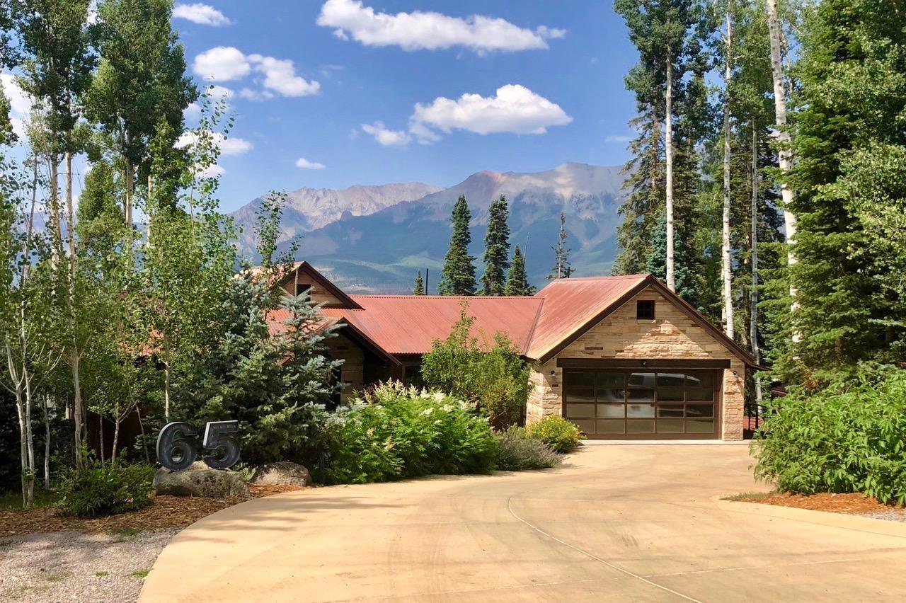 Ski Ranches Homes