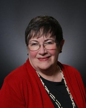 Anita Kohl