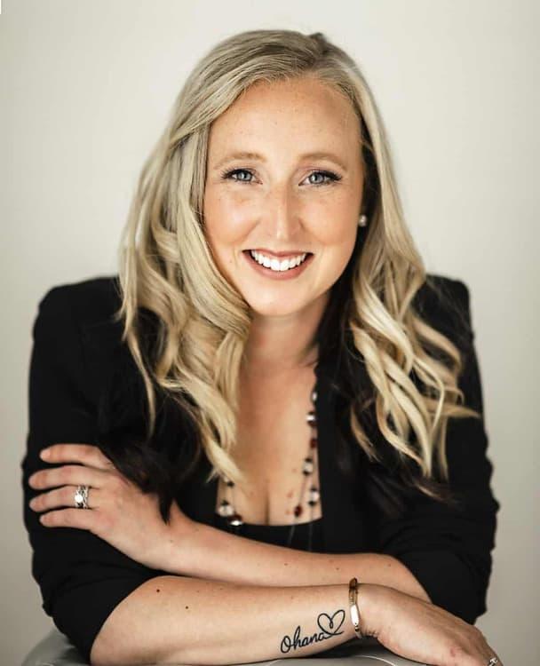 Christina O'Keefe