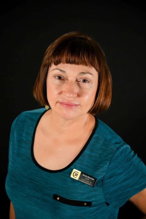 Sarah Merickel