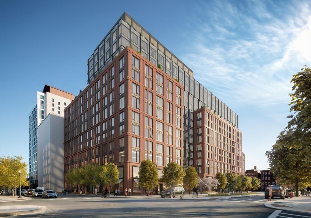 The Quinn | South End New Construction Condos