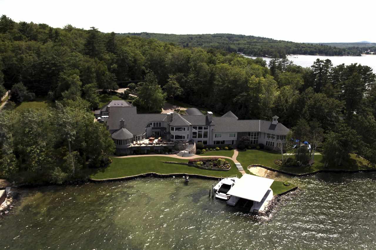 Homes around Laconia, NH