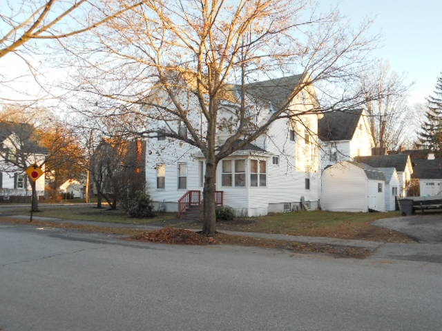 Listings for Don Fannie