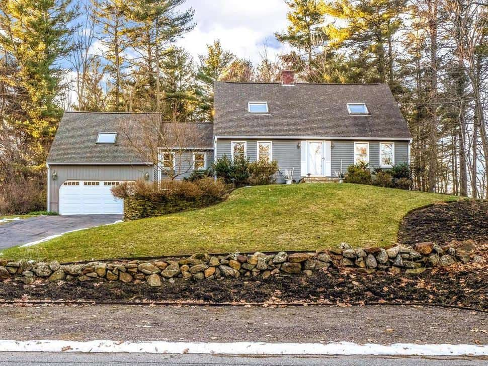 North of Boston homes valued between $300-$600