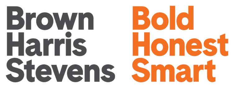 Brown Harris Stevens NYC