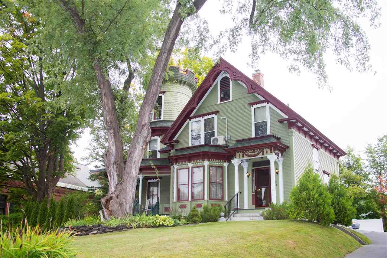 Barre, VT Recently Sold Homes & Real Estate l Green Light Real Estate