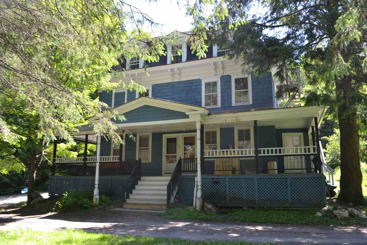 Multi-Family Properties SOLD