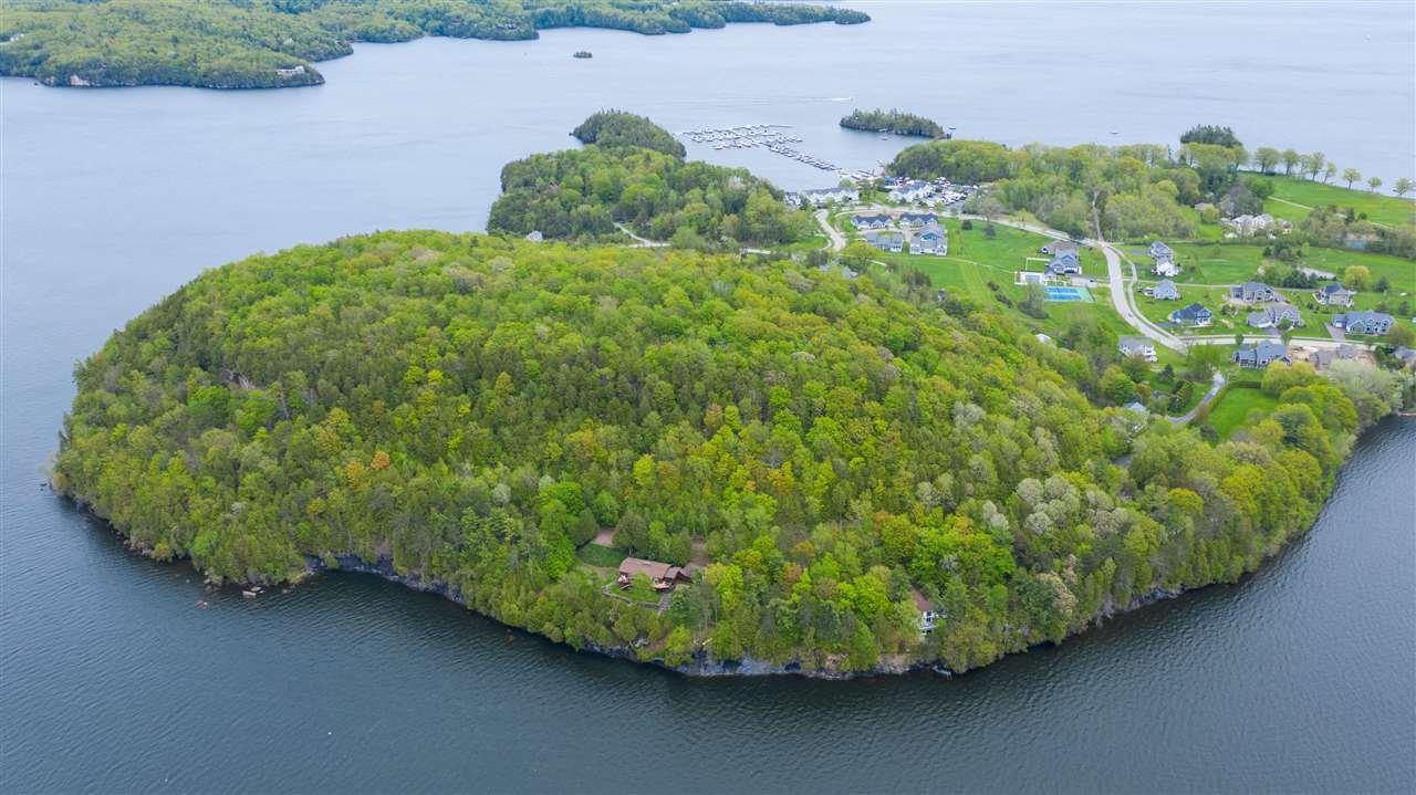 Vermont Land 25+ Acres