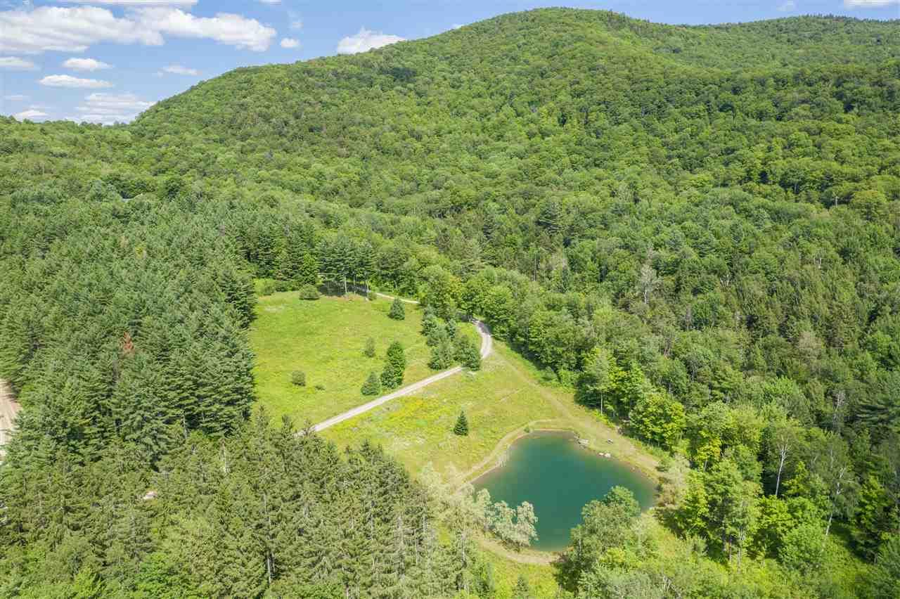 Vermont Land 50+ Acres