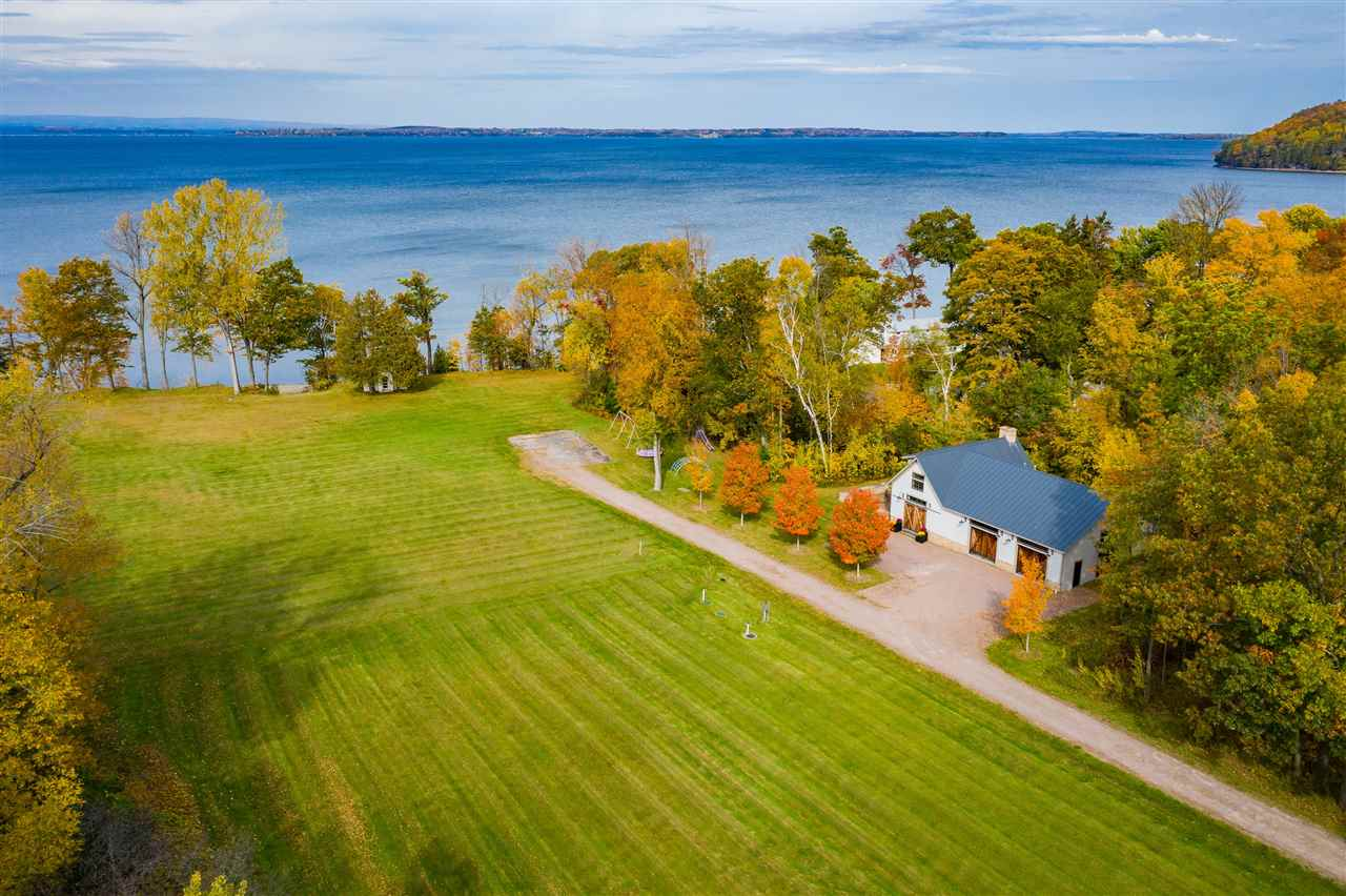 Chittenden County Single Family Homes on 1+ Acre