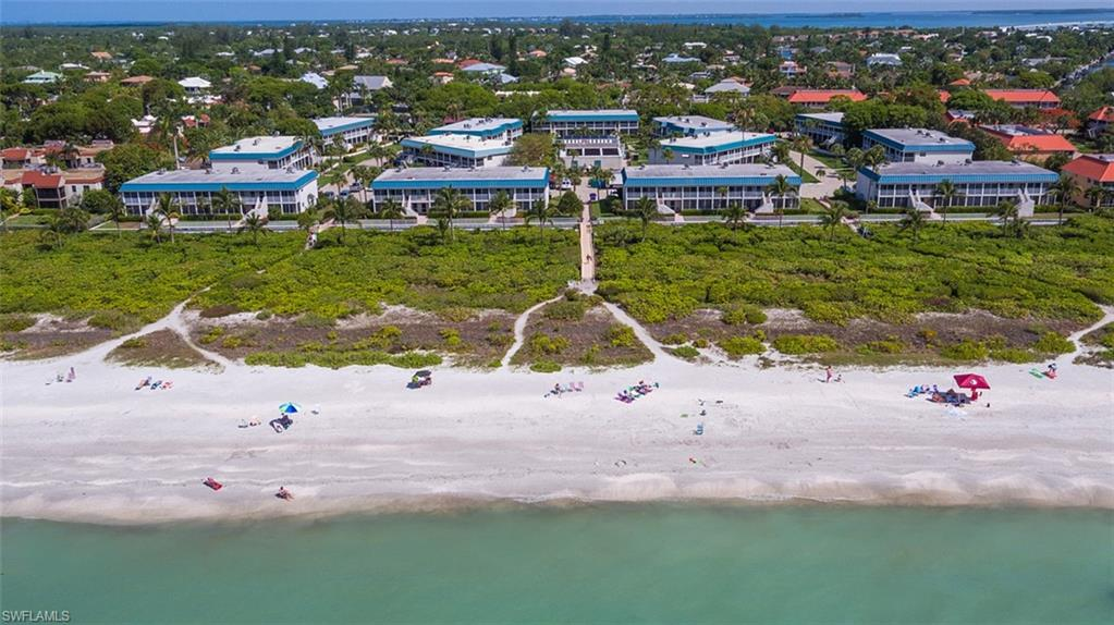 Sanibel Arms West
