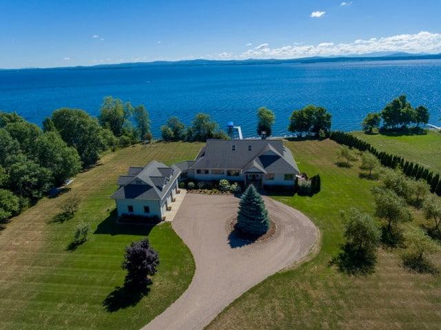 Vermont Luxury Real Estate