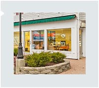 Swan Agency Real Estate in Bar Harbor