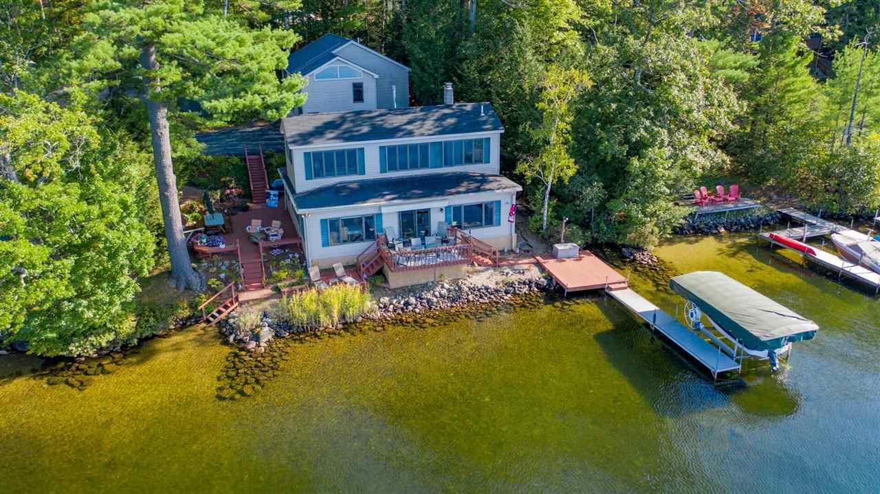 Squam Lake Residential Listings