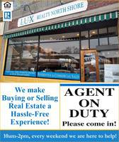 Lux Realty North Shore- Cabot