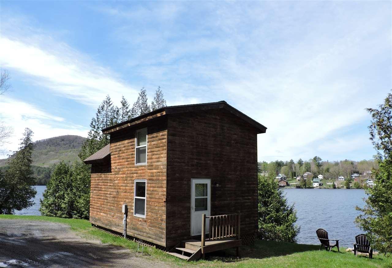 Harvey's Lake VT