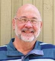Bill Blackadar