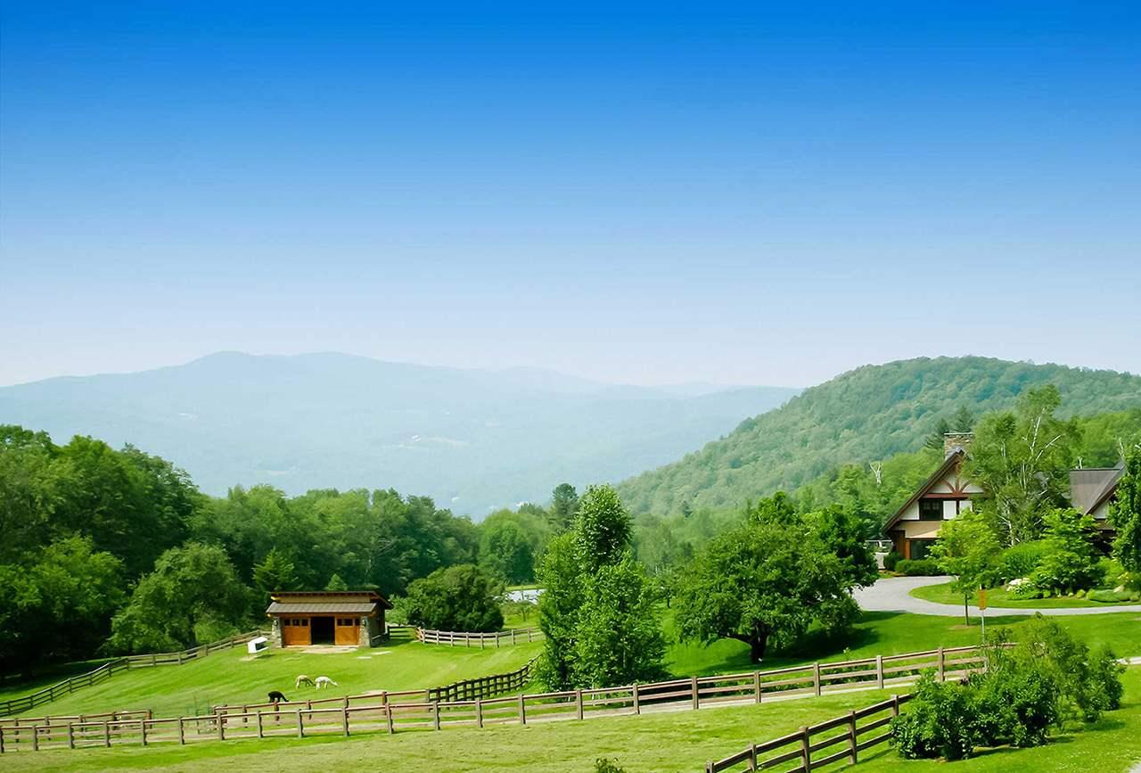 Upper Valley Vermont