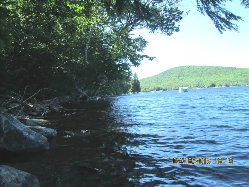 Great Averill Pond VT