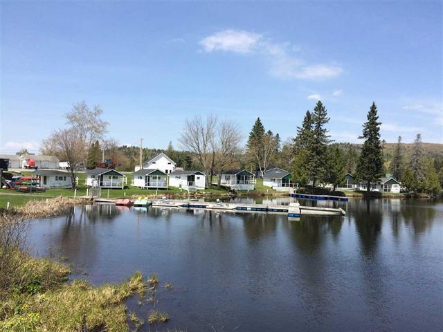 Joe's Pond VT