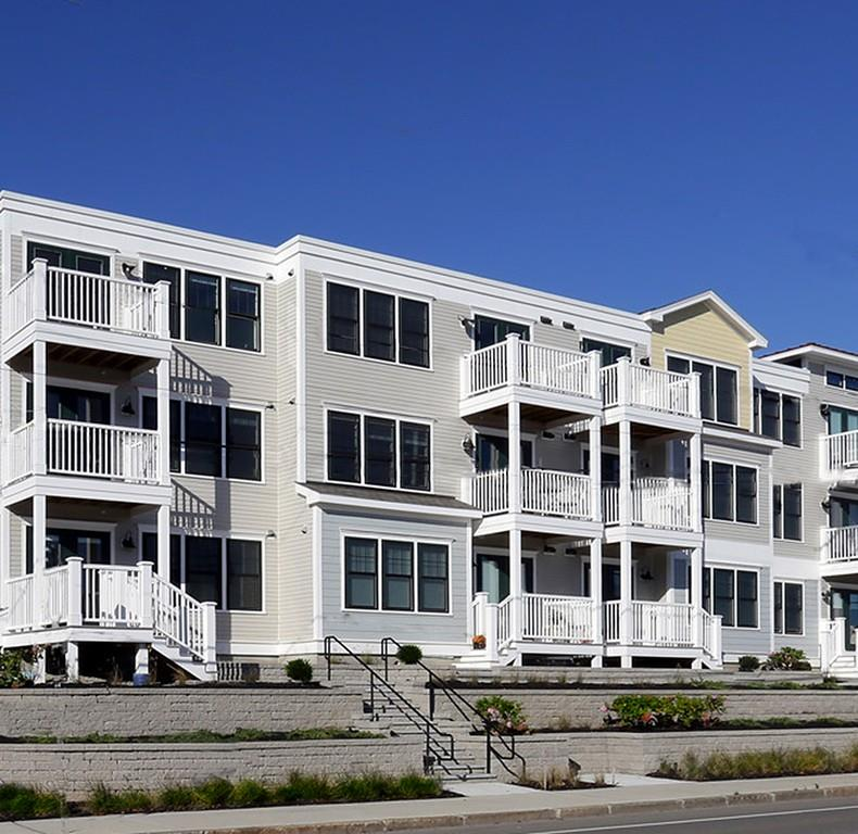 South Shore MA | Homes