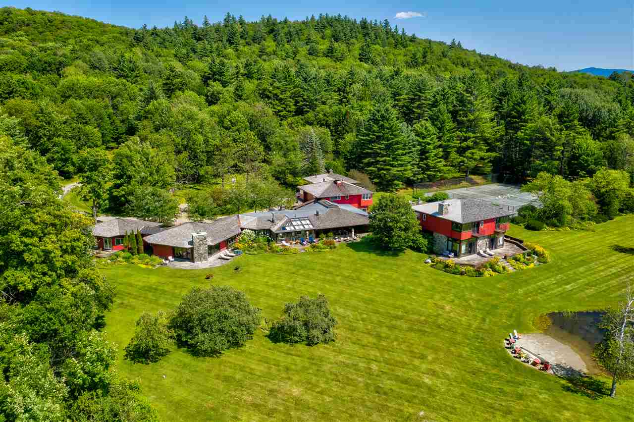 VT Homes on 5+ Acres