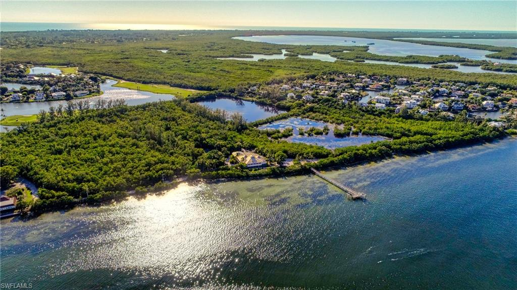 Sanibel Homes with Virtual Tours