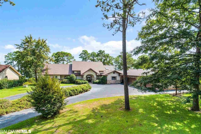 Foley AL Real Estate