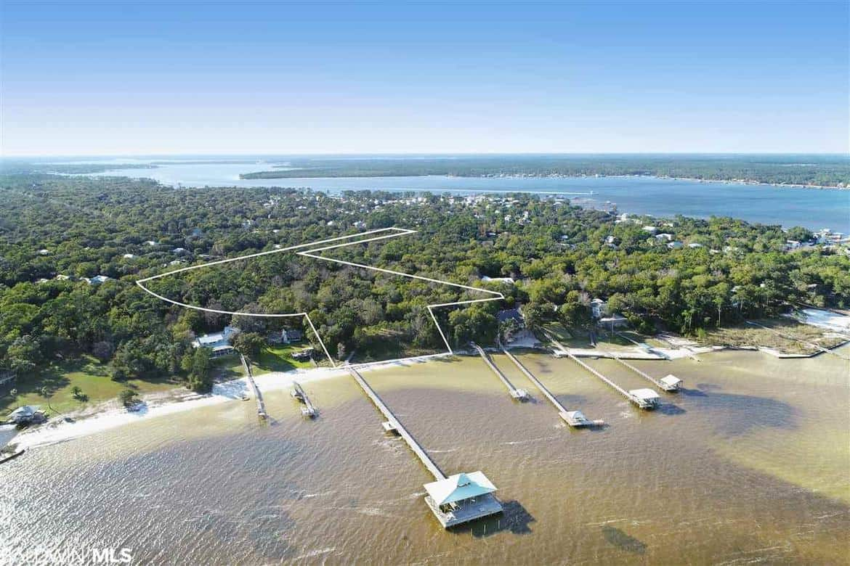 Orange Beach AL Real Estate