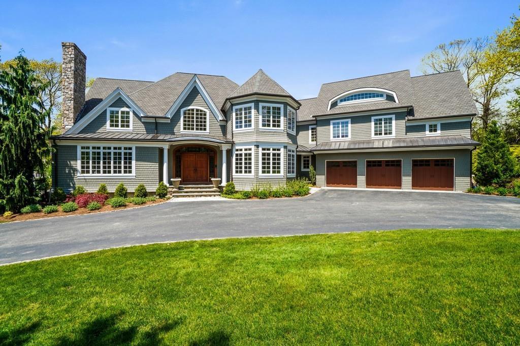 Contemporary Homes