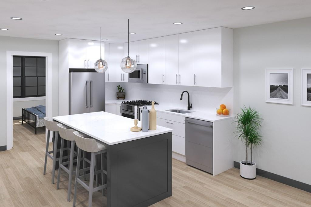 321 On Broadway | South Boston Luxury New Construction Condos