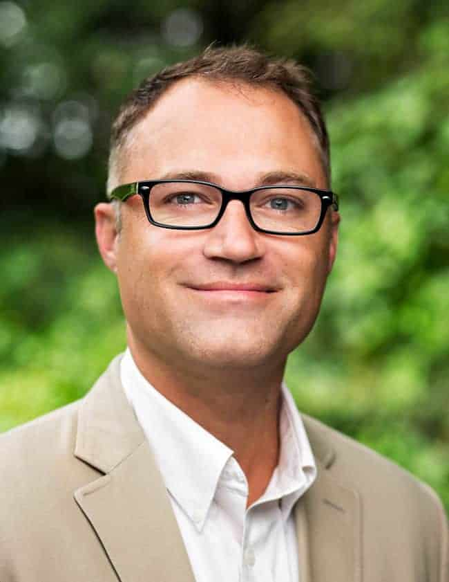 Eric Albee