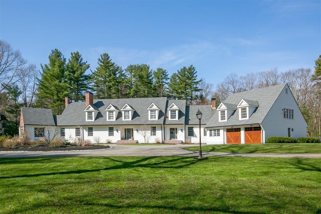 Cape Homes