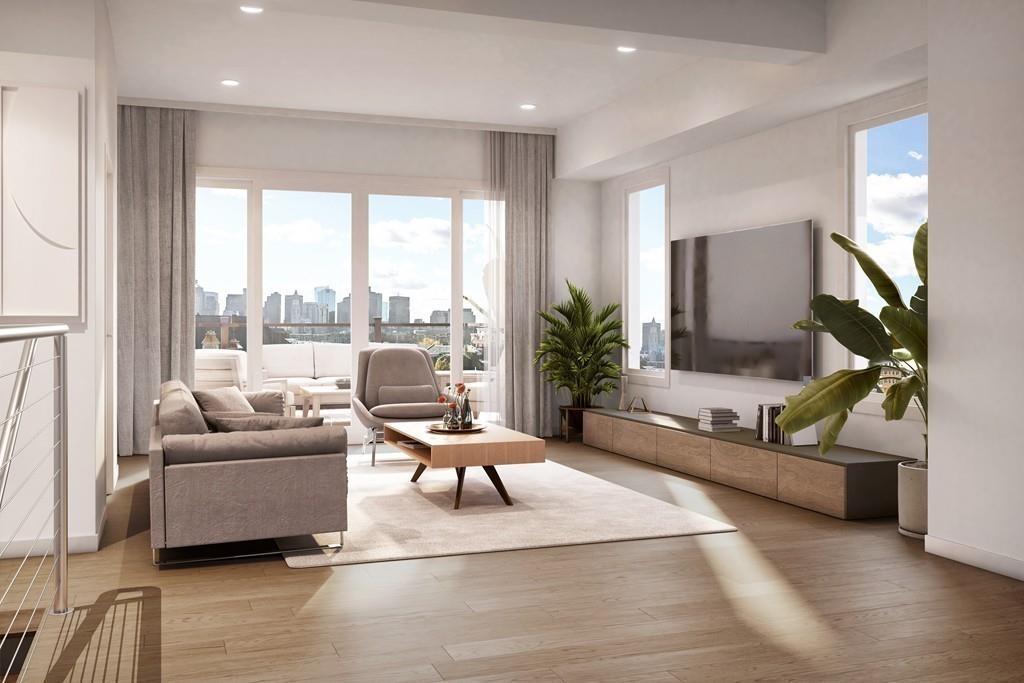 Block 8 | East Boston New Construction Luxury Condos
