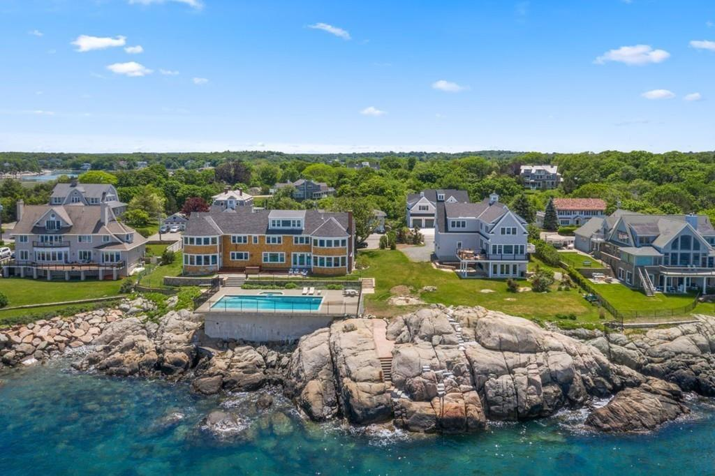Cohasset Waterfront