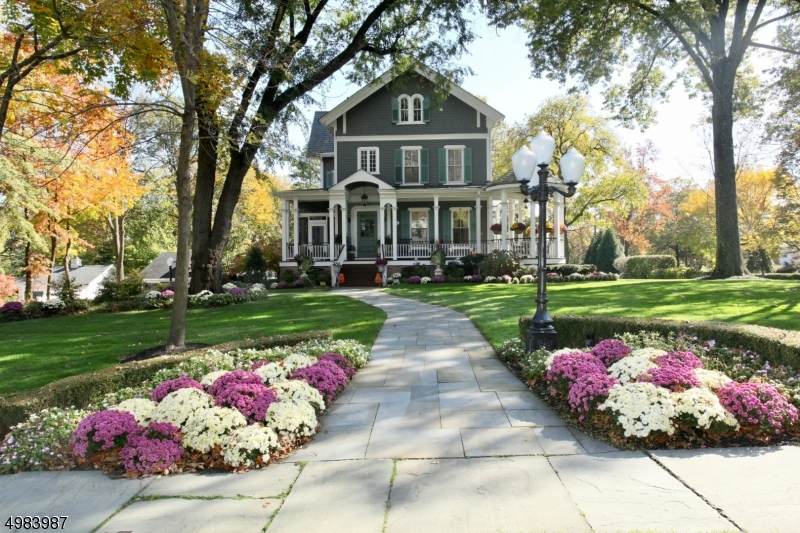Victorian Style Homes For Sale