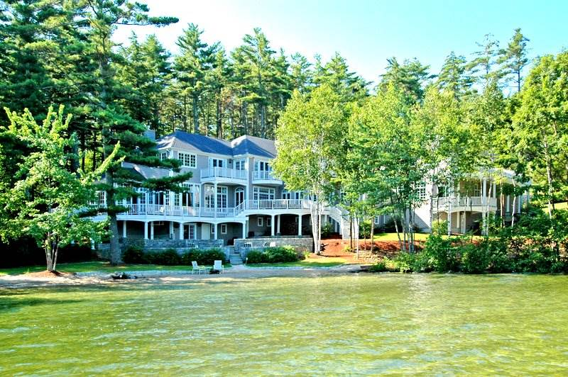 NH Waterfront Property