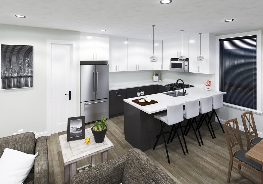Preble Southie | South Boston New Construction Luxury Condos
