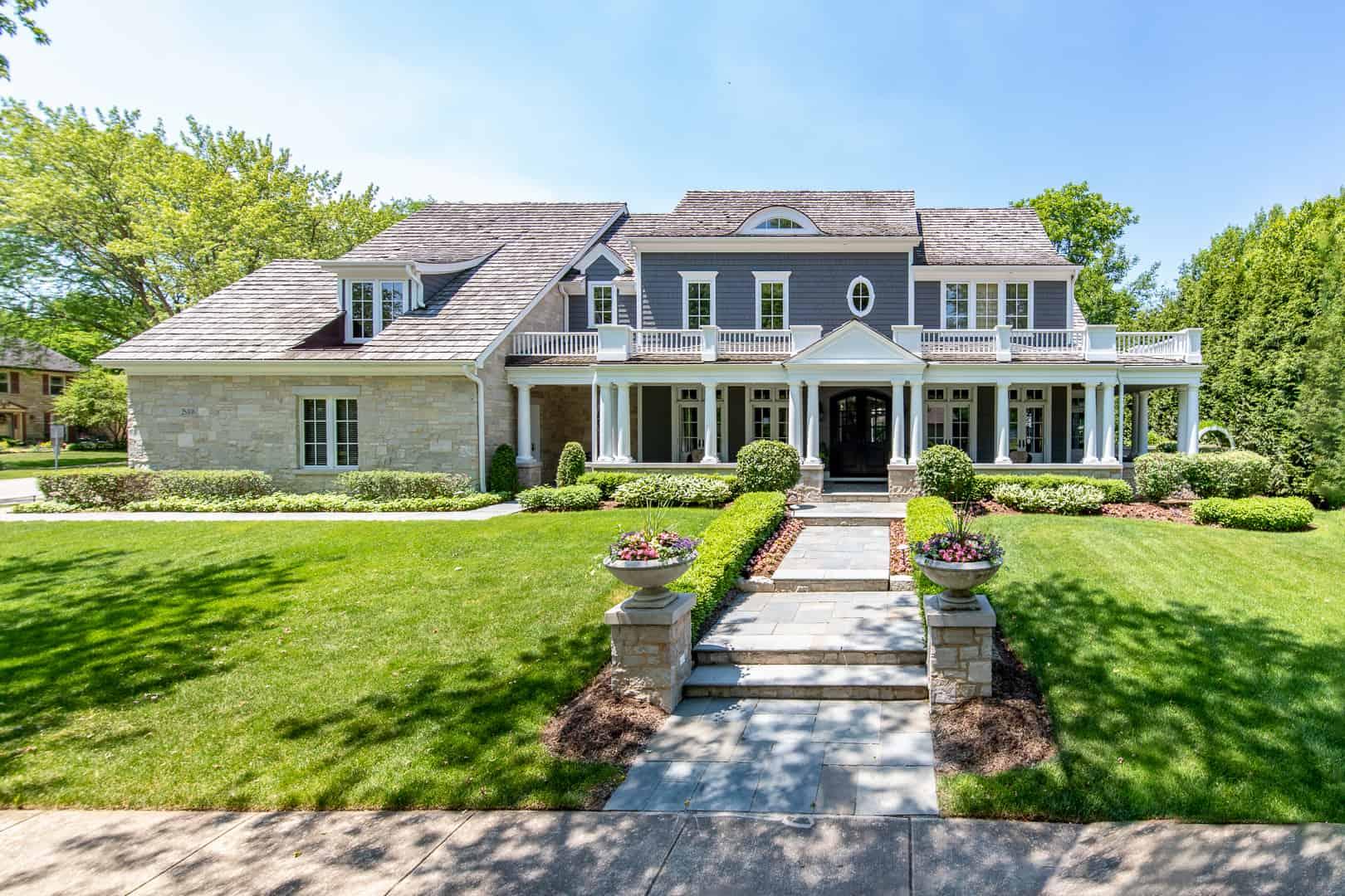 Wheaton Homes