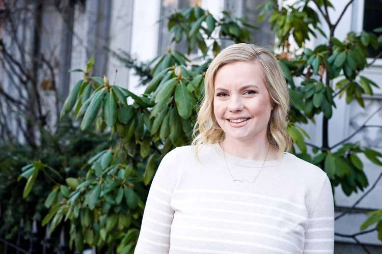 Marissa Hyland