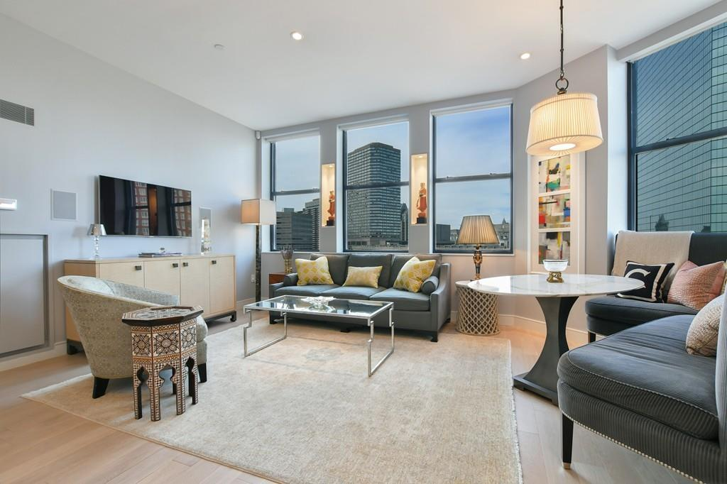 285 Columbus Avenue Lofts