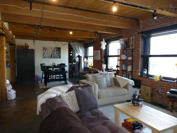 1850 Lofts