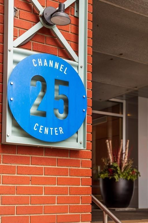 Channel Center Lofts